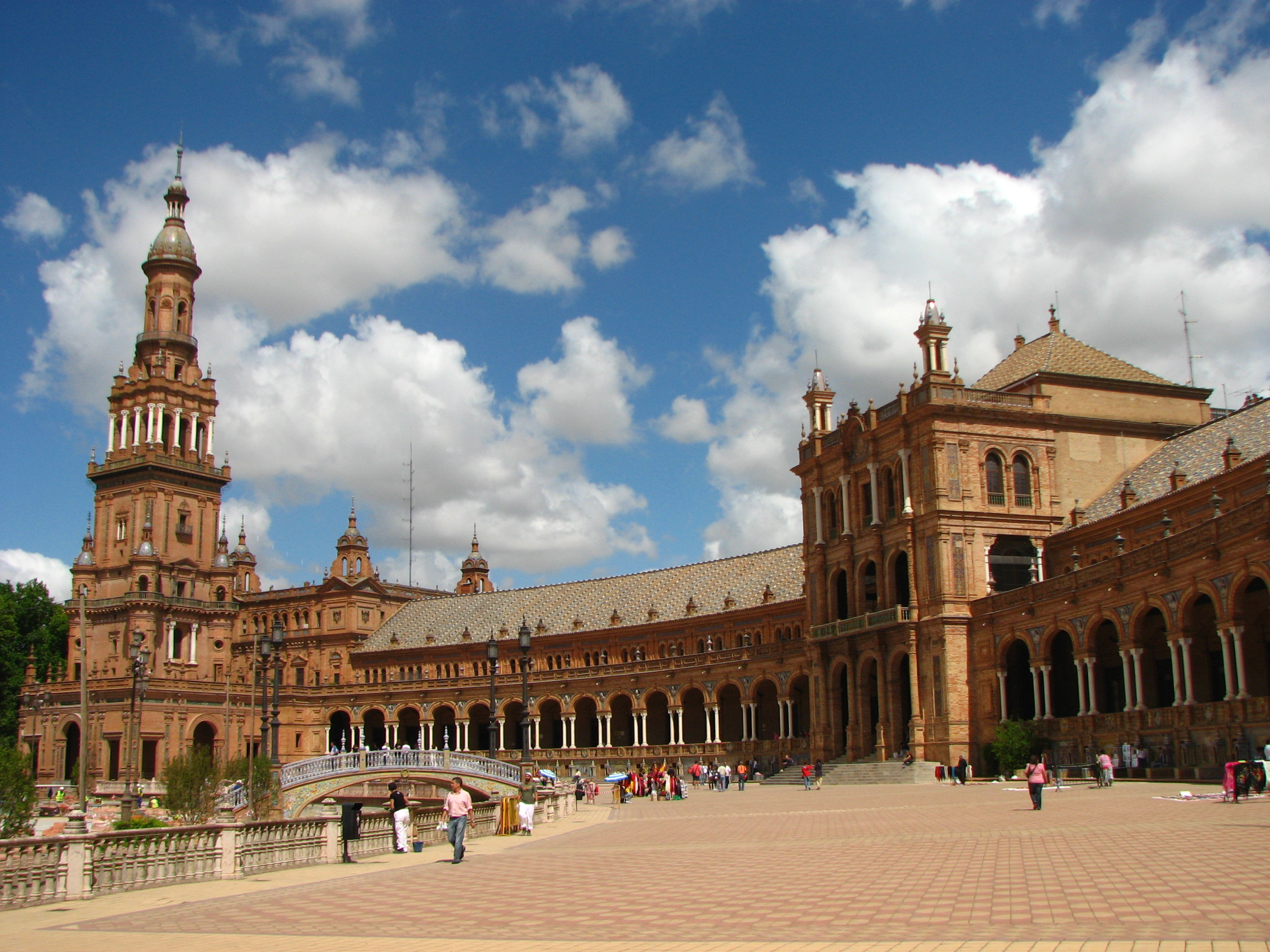 Experience Sevilla like a Local