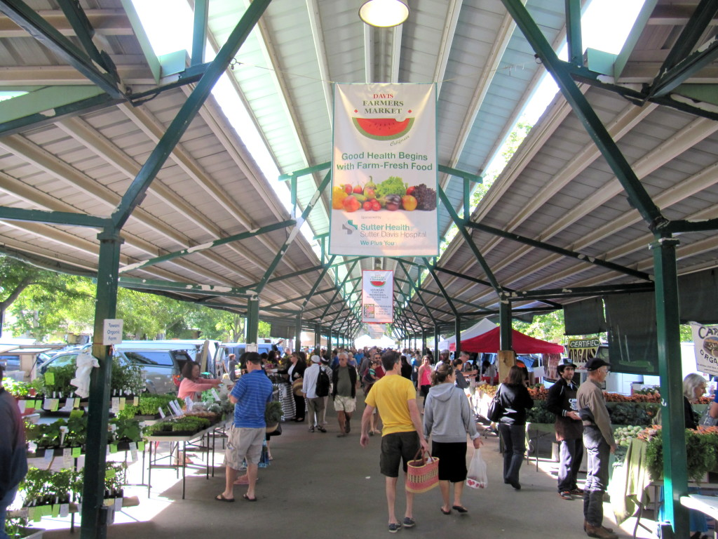 Five Delectable Farmers Markets Around The World Eat The Wind - The 10 freshest farmers markets in canada